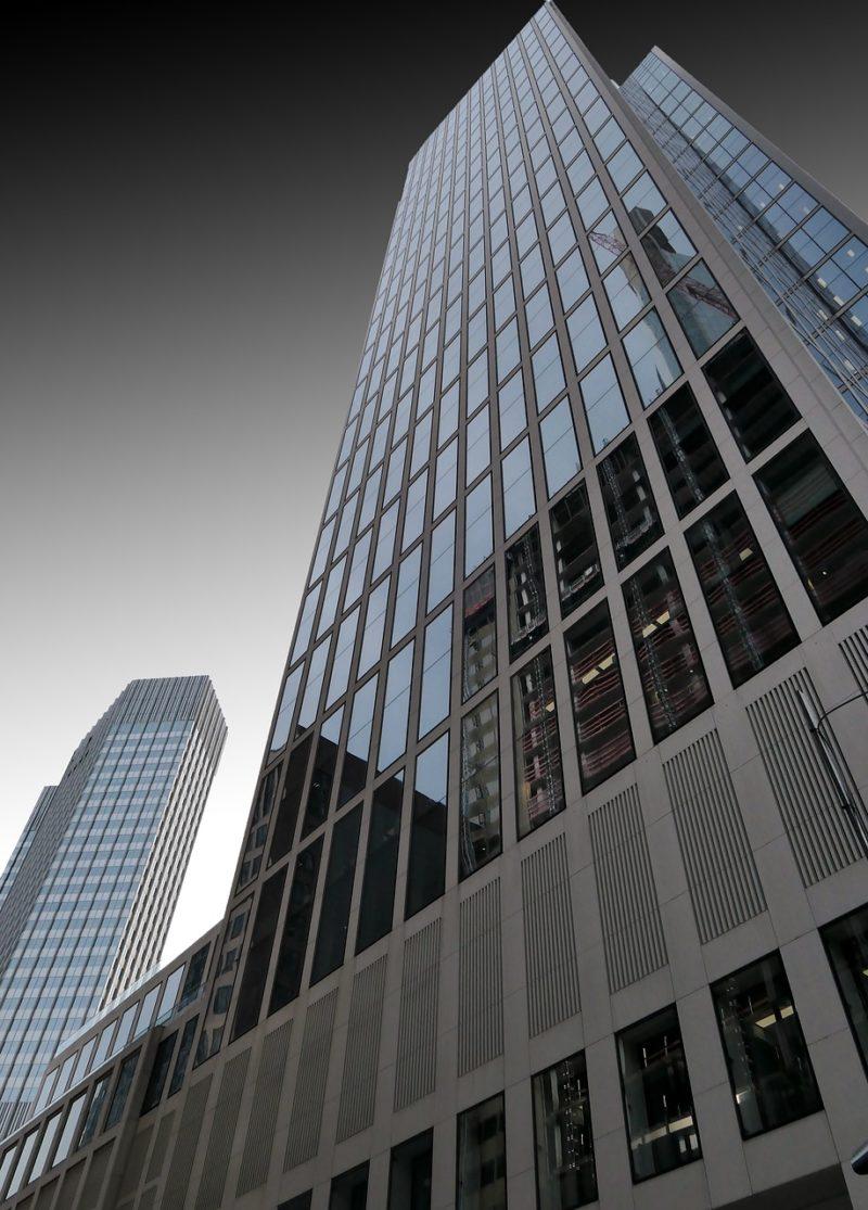 婚活パーティー6-1 高層ビルの会議室パーティー